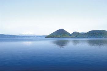 洞爺湖を巡る旅