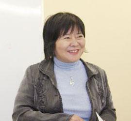 徳橋 惠子